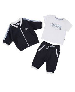 BOSS BABY BOYS JOGGING SUIT