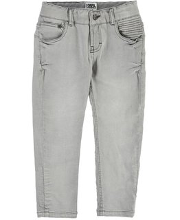 KARL LAGERFELD KIDS BOYS PANTS