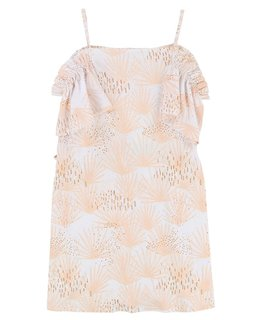 CARREMENT BEAU GIRLS DRESS
