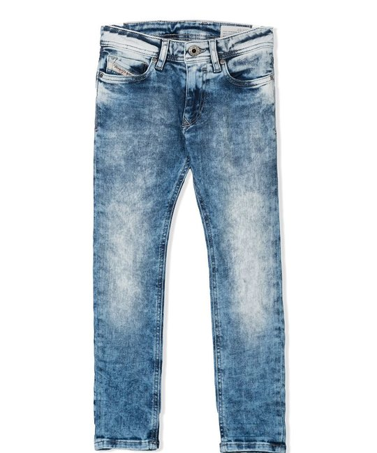DIESEL DIESEL BOYS DENIM