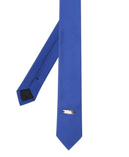 ARMANI JUNIOR BOYS SILK TIE