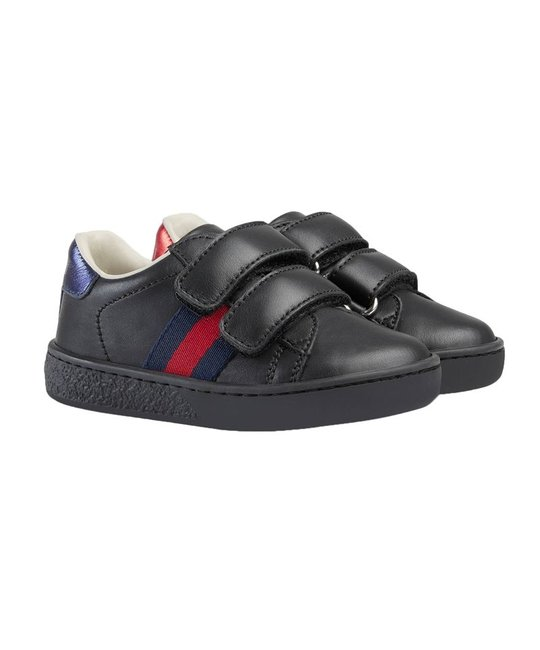GUCCI GUCCI BOYS TODDLER NEW ACE SNEAKER