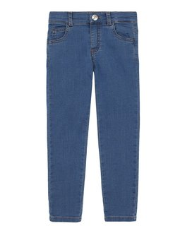 GUCCI GIRLS DENIM
