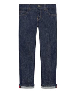 GUCCI BOYS DENIM