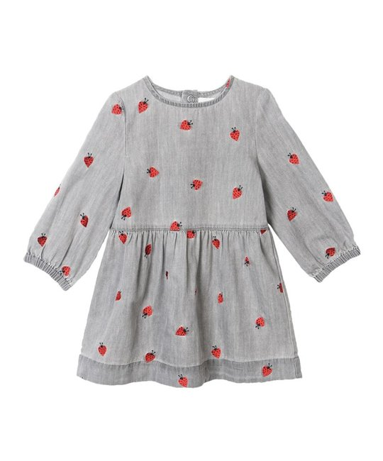 STELLA MCCARTNEY KIDS STELLA MCCARTNEY KIDS BABY GIRLS DRESS