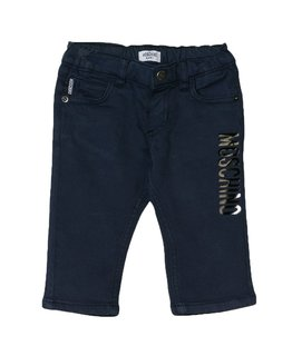 MOSCHINO BABY BOYS PANT