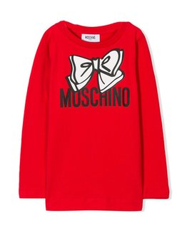 MOSCHINO GIRLS TOP