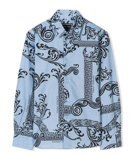YOUNG VERSACE BOYS SHIRT