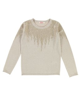 BILLIEBLUSH GIRLS SWEATER