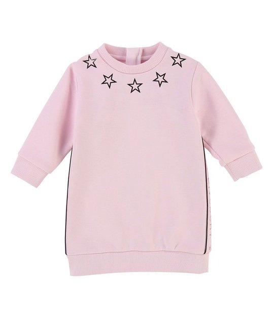 GIVENCHY GIVENCHY BABY GIRLS DRESS