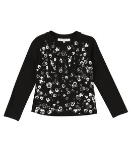 GIVENCHY GIRLS TOP