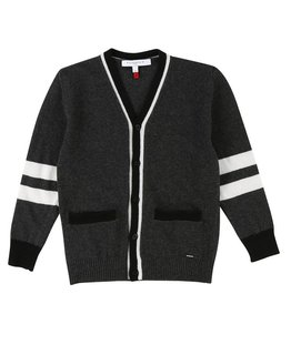 GIVENCHY BOYS CARDIGAN