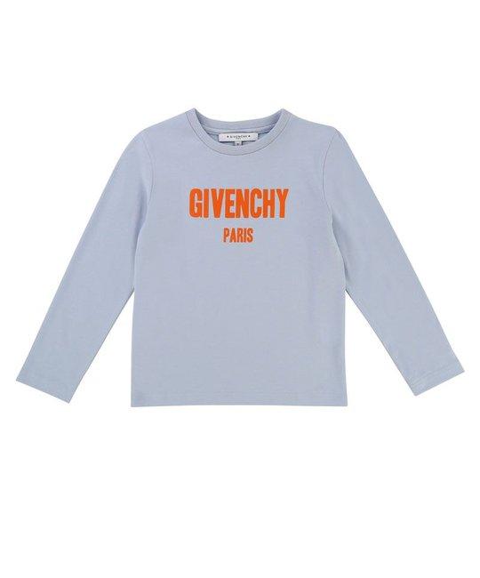 GIVENCHY GIVENCHY BOYS TOP