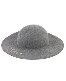 CHLOÉ GIRLS HAT