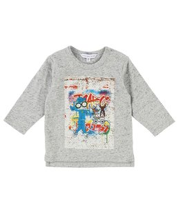 LITTLE MARC JACOBS BABY BOYS TOP