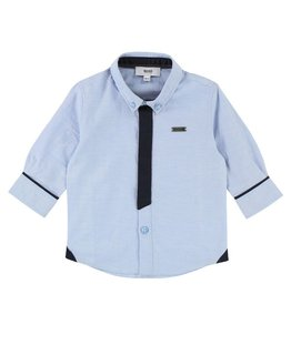 BOSS BABY BOYS SHIRT