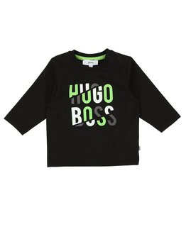 BOSS BABY BOYS TOP
