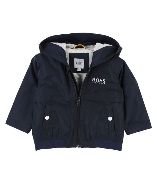 BOSS BOSS BABY BOYS JACKET