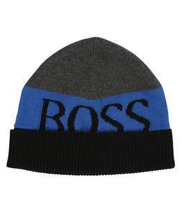 BOSS BOYS HAT