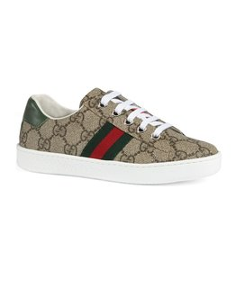 GUCCI UNISEX NEW ACE SNEAKER