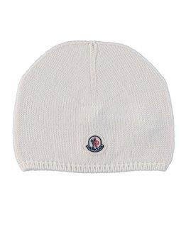 MONCLER TODDLER UNISEX HAT