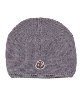 MONCLER TODDLER UNISEX HAT