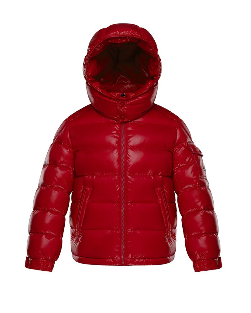 Moncler boys new maya jacket