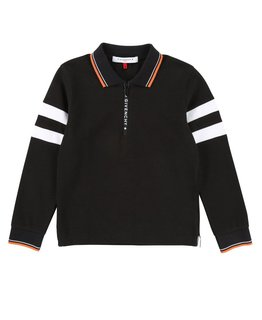 GIVENCHY BOYS POLO