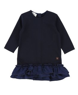 CARREMENT BEAU BABY GIRLS DRESS