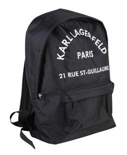 KARL LAGERFELD KIDS UNISEX BACKPACK