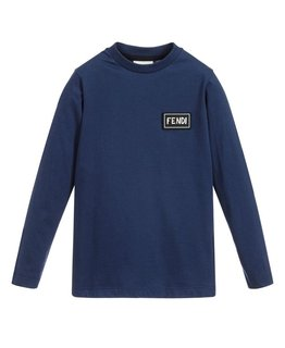 FENDI BOYS TOP