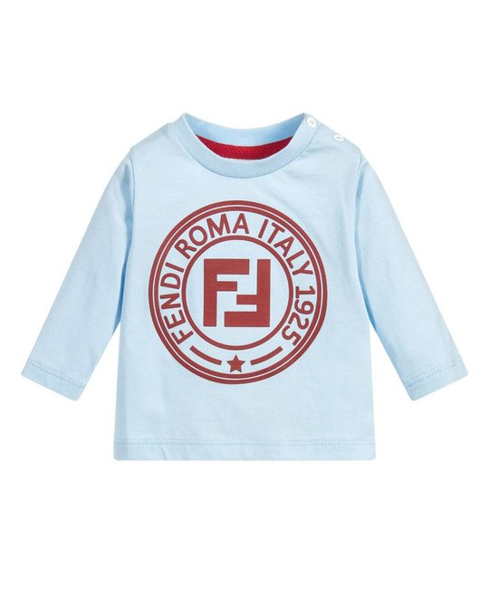 FENDI FENDI BABY BOYS TOP