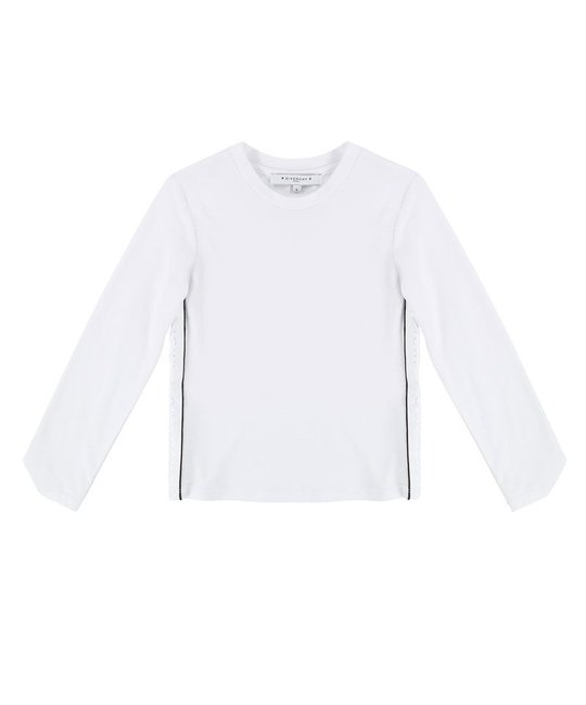 GIVENCHY GIVENCHY GIRLS TOP
