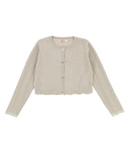 BILLIEBLUSH GIRLS CARDIGAN