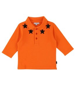 GIVENCHY BABY BOYS POLO