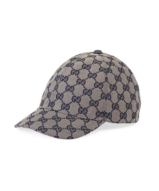 GUCCI GUCCI UNISEX HAT