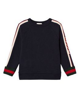 GUCCI BOYS SWEATSHIRT