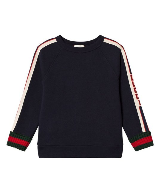 GUCCI GUCCI BOYS SWEATSHIRT