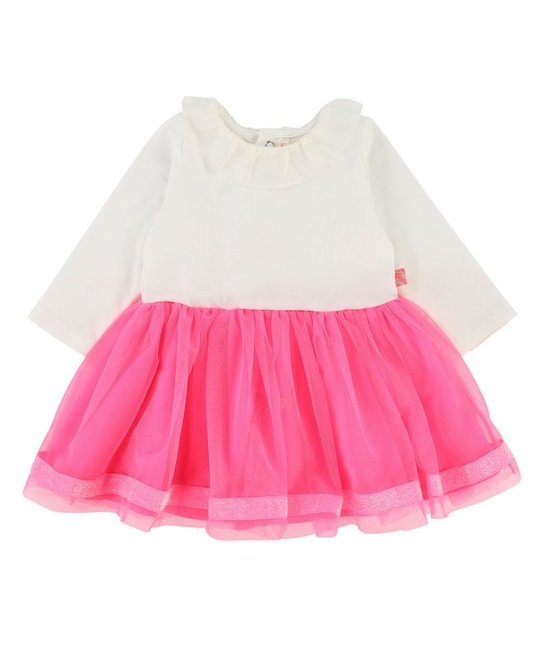 BILLIEBLUSH BILLIEBLUSH BABY GIRLS DRESS