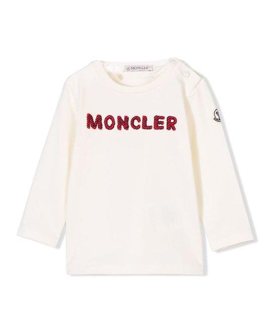 MONCLER MONCLER BABY BOYS TOP