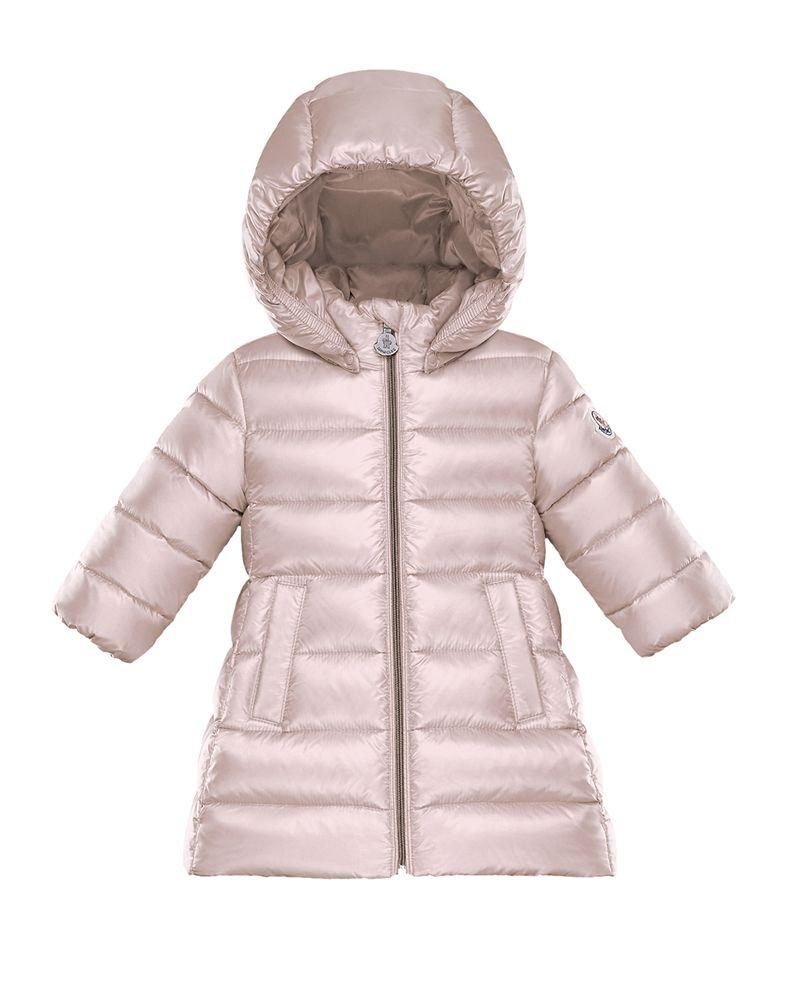 00d7ee24ddca 50% off moncler baby girl coat 8010c 266e2