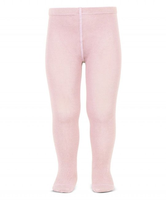 CÓNDOR CÓNDOR BABY GIRLS BASIC COTTON TIGHTS
