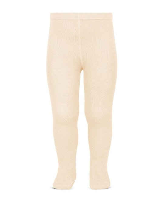 CÓNDOR CÓNDOR GIRLS BASIC COTTON TIGHTS