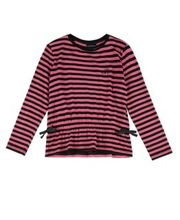 EMPORIO ARMANI GIRLS TOP