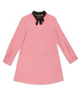 EMPORIO ARMANI GIRLS DRESS