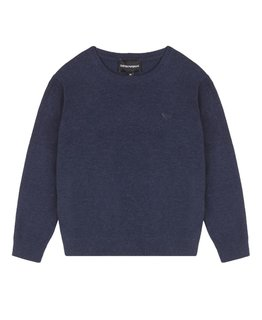 EMPORIO ARMANI BOYS SWEATER