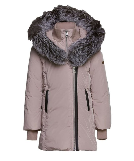 MACKAGE MINI MACKAGE MINI GIRLS LEELEE COAT