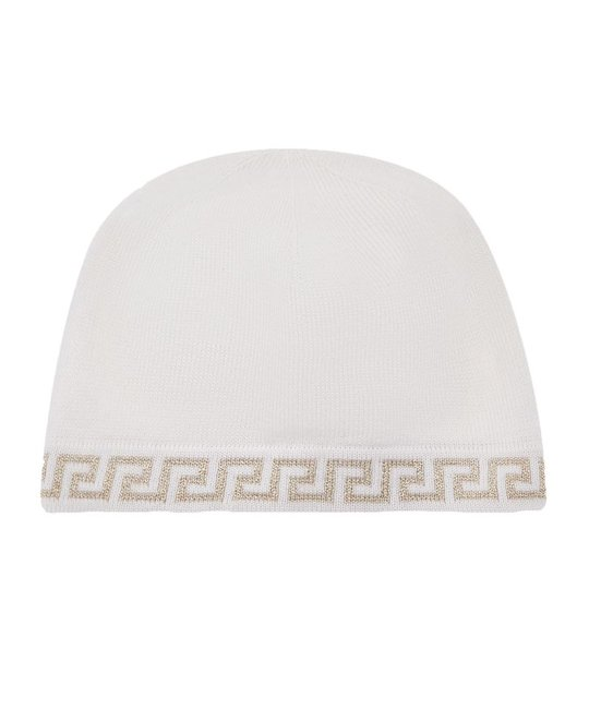 YOUNG VERSACE YOUNG VERSACE BABY UNISEX HAT