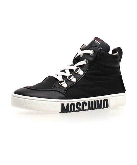 MOSCHINO MOSCHINO BOYS SNEAKERS