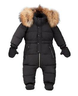 RUDSAK BABY UNISEX SNOWSUIT